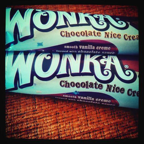 Yummy♡ Chocolate Wonka