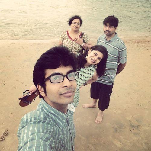? Selfie Goa