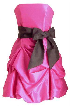 My Prom Dress Idea2