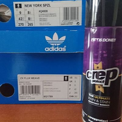 Timeforprotection Crepprotect Adidasnewyorkspzl Adidasnewyorkcarlos Adidaszxweave Adidaszx9000