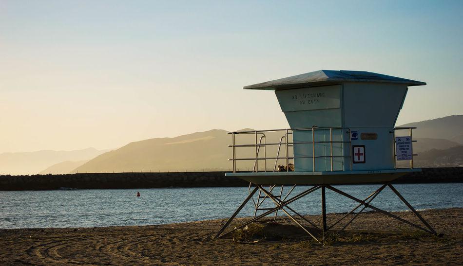 Lifeguard  Lifeguard Stand Beach Beachphotography Summer Taking Photos Enjoying Life The KIOMI Collection