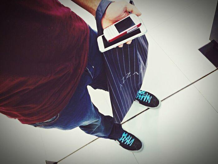 LetsGoShopping Nike IPhone BB Blackberry (null)Mobile Photography Style Photography
