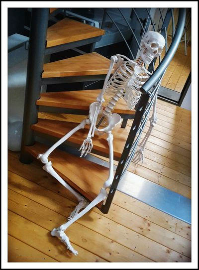 i'm so tired (i haven't slept a wink) Tired Exhausted Skeleton Sitting I'm So Tired Sleepy At Work