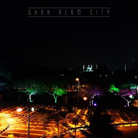 Uitmdihatiku Night Nightphotography Night Lights Night View Mosque Night Photography Iphoneonly IPhoneography Iphonesia