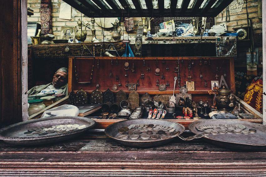 Sleeping seller... Oriental bazaar. Bukhara. Uzbekistan. Market Bazaar Oriental Uzbekistan Bukhara Buxoro Buhara Travel Travel Photography City Streetphotography Street Street Photography Streetart Street Art Traveling Architecture Old Urban Old Town Urbanphotography Fujifilm_xseries Fujifilmru Xt20 Fujifilm X-t20