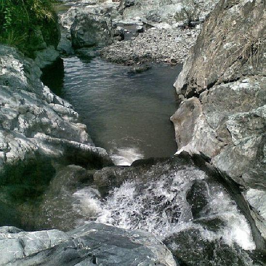 Pangasinan Waterfall_collection Water Slides