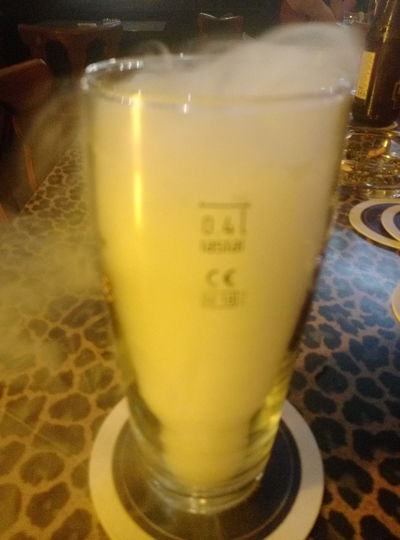 Alcohol Drink