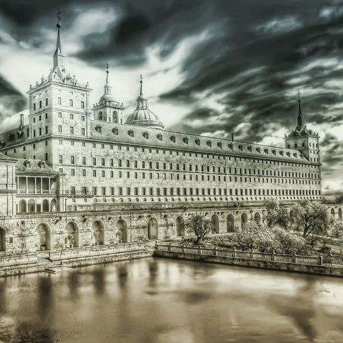 History Cloud - Sky Architecture Sky Storm Cloud No People Built Structure Travel Destinations Outdoors Building Exterior Cityscape City Politics And Government Day Spain♥ Spainish Spain_greatshots Spain Heritage Spainiswonderful Spain Is Different Spainish Architecture, Spain Spain, Madrid, Tourism, Tourist, Buildings Spainhdr Spain_beautiful_landscapes Escorial