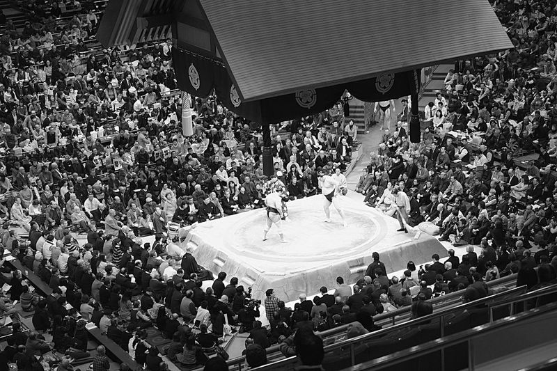Japan Japanese Culture Sumo Sumo Fight Sumowrestler Tokyo Tokyo,Japan Tokyo, Japan Blackandwhite Black And White Blackandwhite Photography Japanese Traditional Ultimate Japan
