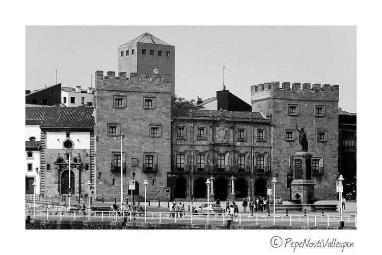 Taking Photos Gijon_asturias Blackandwhite Blackandwhite Photography