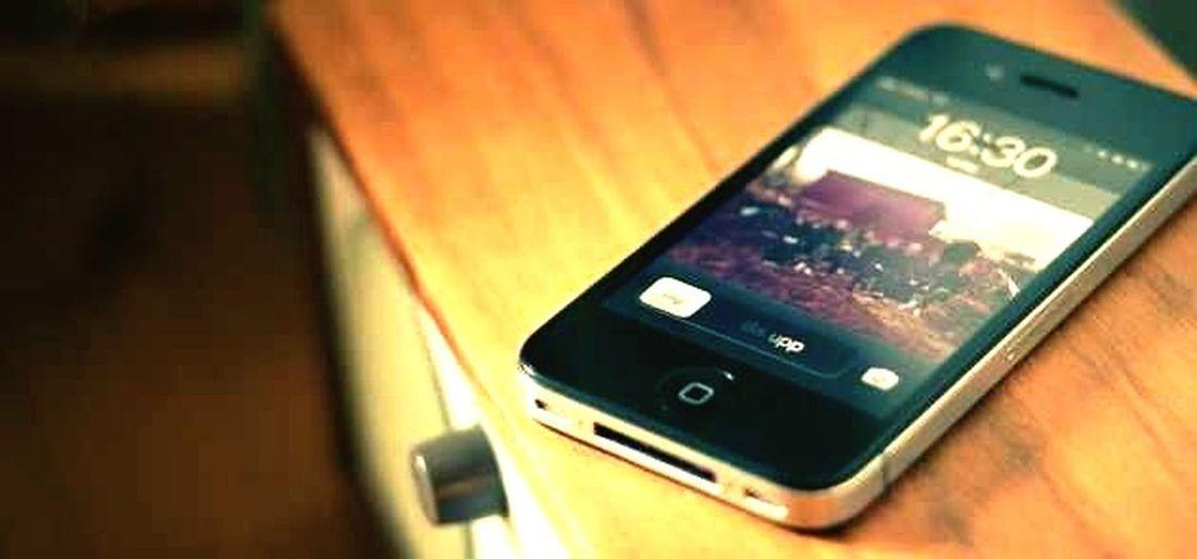 Mine Iphone 6 Pls