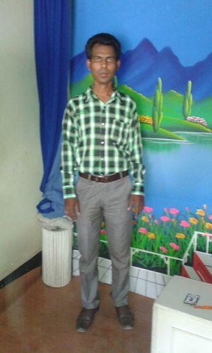 Sanaullah First Eyeem Photo