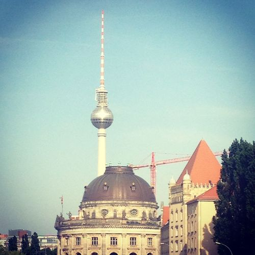 Endlich in Berlin <3 'muhahaha