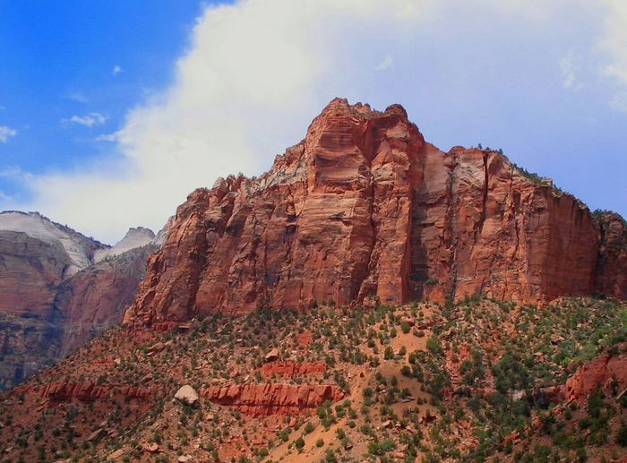 RePicture Travel Parks Of The USA Utah Nature_collection Natural Beauty On The Road