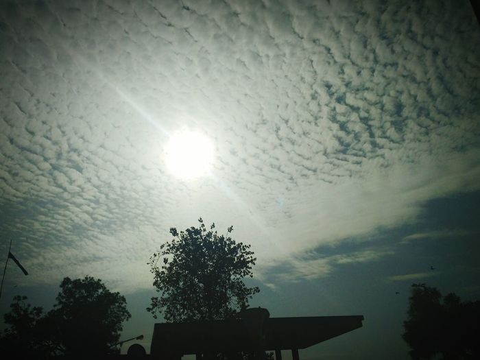 Cloud waves Beautiful Nature First Eyeem Photo