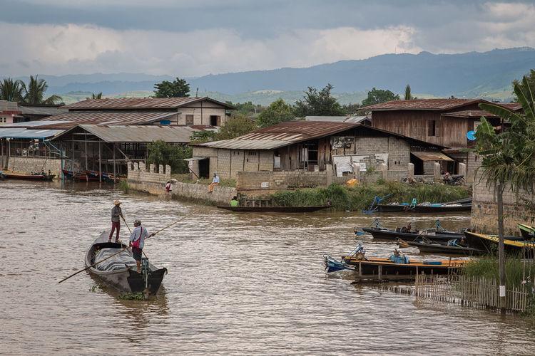 Village at