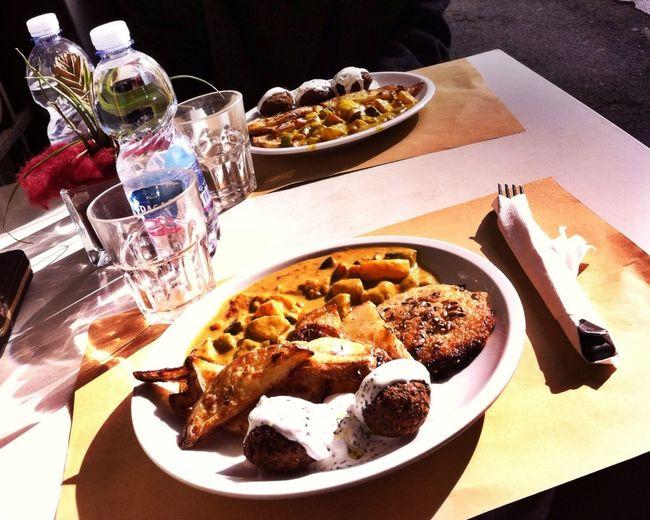 Healtylife Lunchbreak ??