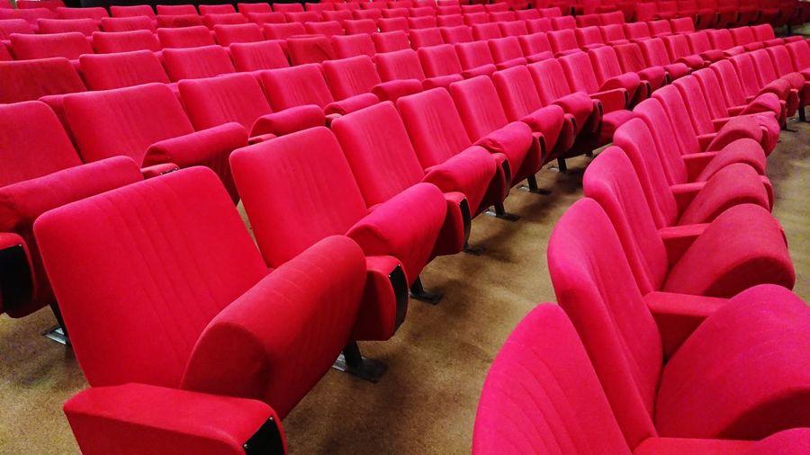 #seat #cinéma