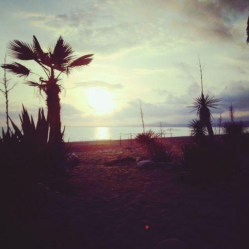 Мой рай♥ Sea And Sky