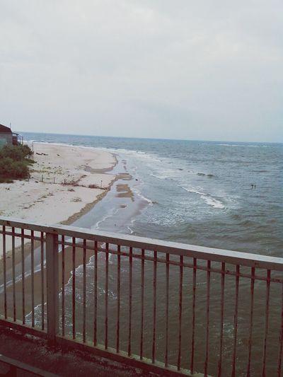 Sea And Sky Sea