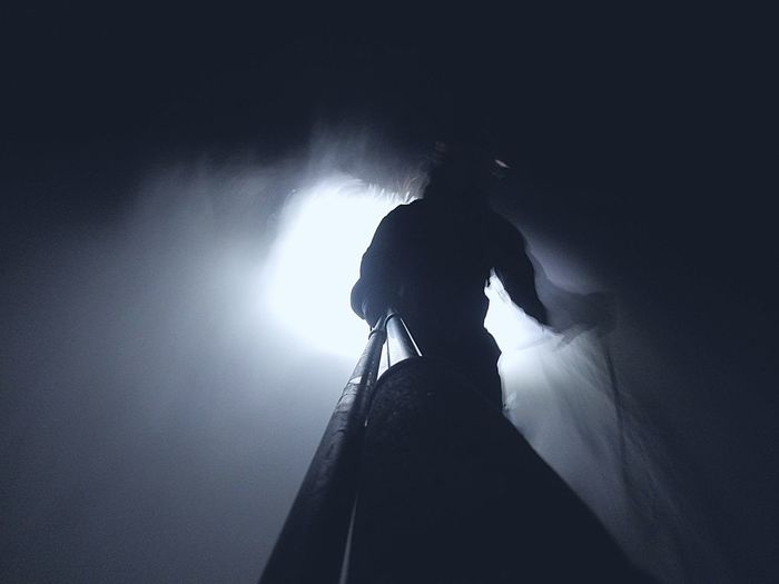 Silhouette One