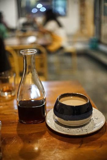 Just Coffee V60