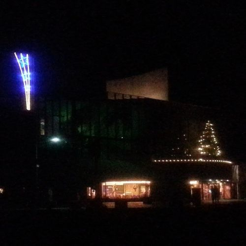 DeutschesAuswandererHaus Bremerhaven BHV Neujahr 2014 FrohesNeuesJahr HappyNewYear Xmas Christmas Weihnachten Weihnachtszeit
