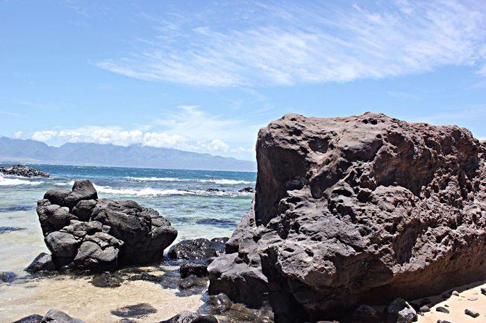 Beach Life Is A Beach Hawaii