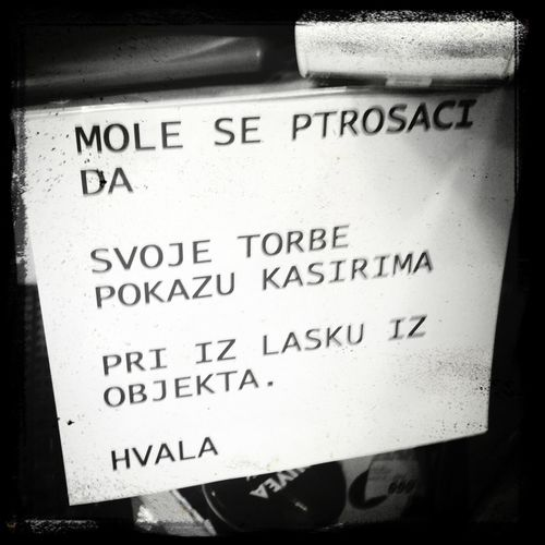 Literacy Serbian Education