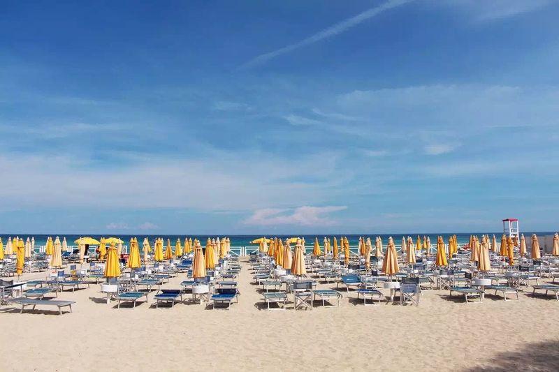 OpenEdit Sicilia Italy Traveling Beach Sea