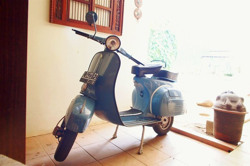 ...stayed at home Indoors  No People Shades Vespa Indonesia VESPA Bella Taking Photos Surabaya City Surabaya Eyeem Indonesia Indonesia_photography Vespa Super Warmth Full Length No People, Indoors