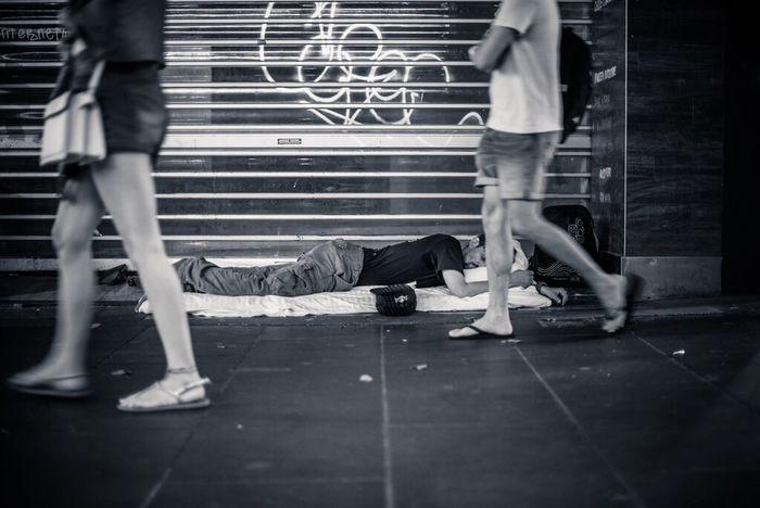The Photojournalist - 2016 EyeEm Awards Melbourne
