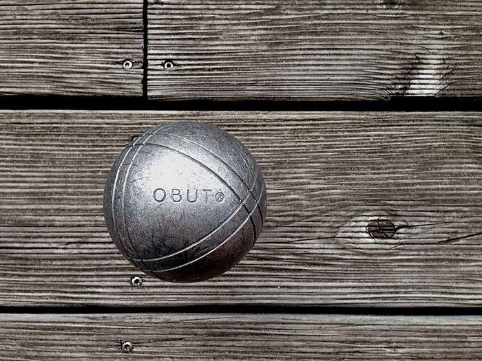 Petanque Boule Obut Kugel
