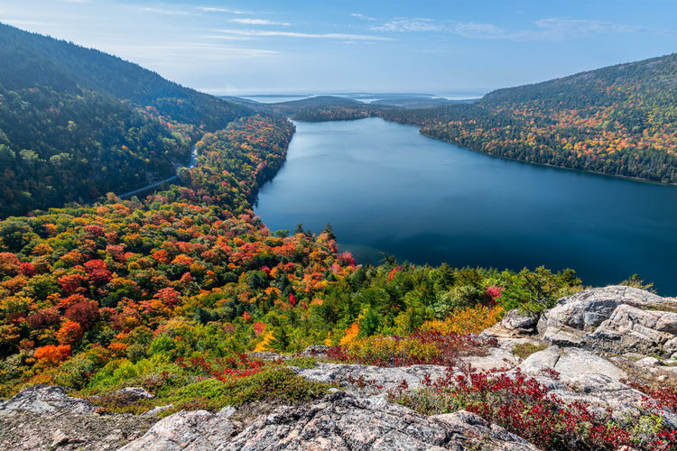 Acadia National