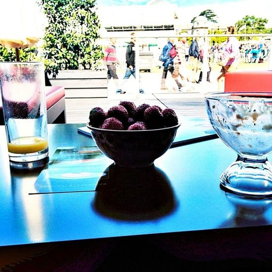 Fos Festivalofspeed GoodWood Strawberry avsgroup english_breakfast