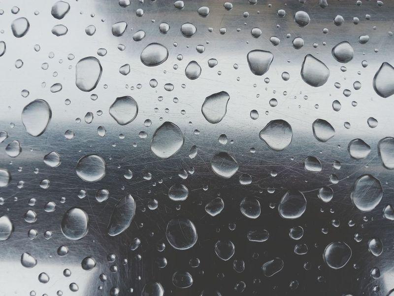 雨点 Rainy Days HomeAlone