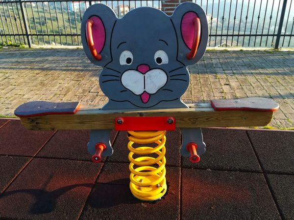 Sun Outdoor Games Fun Soft Floor Baby Mouse Outdoor Playground Playground Games For Children Toy Childhood Day Outdoors No People