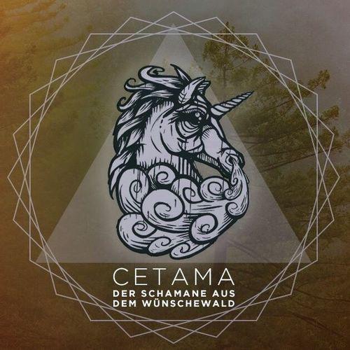 ALL Club CETAMA & Der Schamane Aus Dem Wünschewald Underground Techno Indoor Party Resoluted Highs 11.02.17 @ ALL