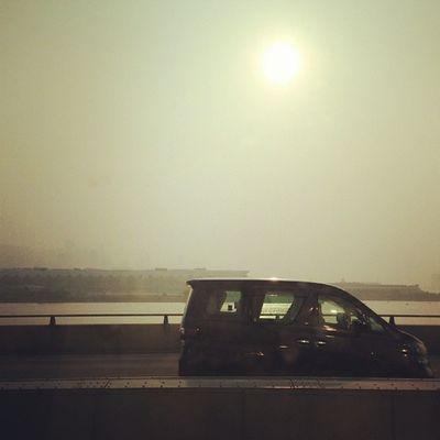 霧霾離你有多遠?