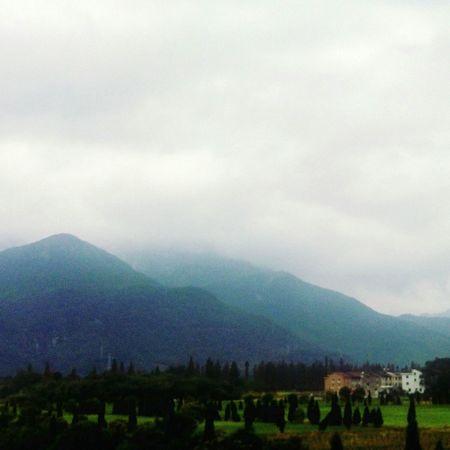 China Photos China Ningbo Mountains Landscape Nature Mountain Beauty In Nature Meizu Mx5