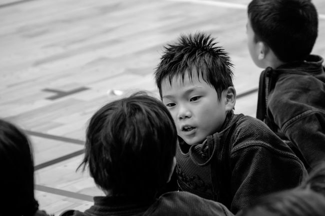 Black & White Black And White Black&white Blackandwhite Blackandwhite Photography Blackandwhitephotography Boys Budo Chat Chatting Childhood Cute Elementary Age Front View Fun Innocence Kendo Person Portrait Real People Sport Sports Sports Photography Sportsphotography The Portraitist - 2016 EyeEm Awards