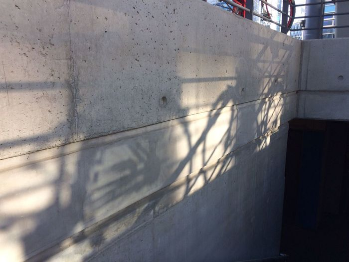 Shadow Built