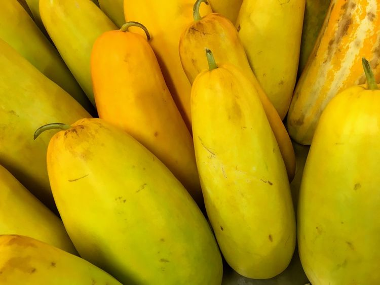 Yellow Cucumber Cucumber Food And Drink Food Healthy Eating Wellbeing Freshness Yellow Fruit Market