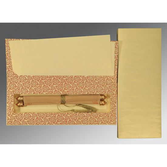 Scroll Wedding Invitation | SC-5009D | 123WeddingCards 123WeddingCards Scroll Cards Scroll Invitations, Scroll Wedding Cards Scroll Wedding Invitations Wedding Invitations