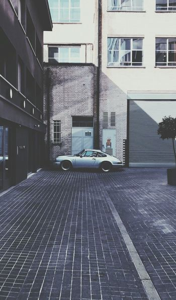 London Porsche Vintage Cars First Eyeem Photo
