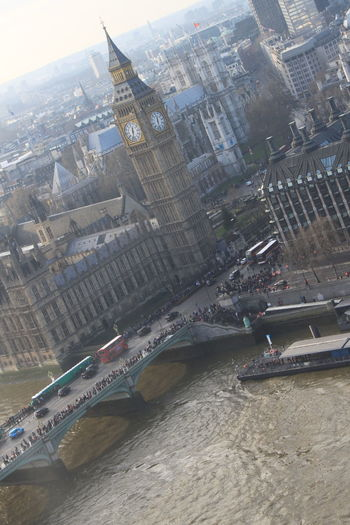 Taken while riding the London Eye. Abroad Aerial View Architecture Big Ben Canonphotography Cityscape EyeEm Best Shots EyeEm Gallery Eyeem Photography Holiday Landscape London London Eye No Edit/no Filter River Thames Southbank Tourist Tourist Attraction  Travel Travel Photography Traveling Texan Vacation Water Westminster