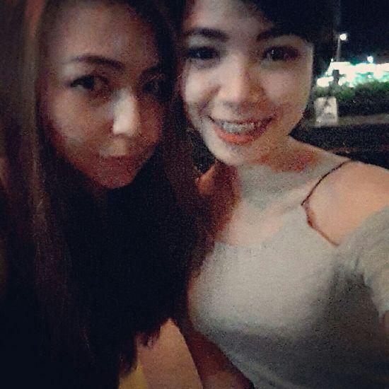 Had fun! Party Time Pary Onnnn! YEAHBUDDY Hello World Enjoying Life Selfportrait Thaigirl Selfie ♥ Asian Girl