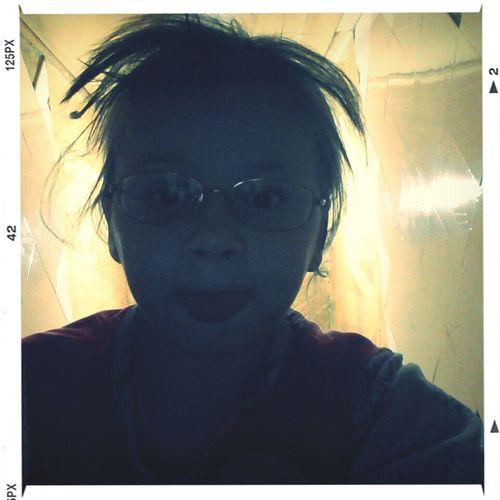 2 фотка, которай показывает моё безумие ^^ Night #crazygirl Ksy Of Luck