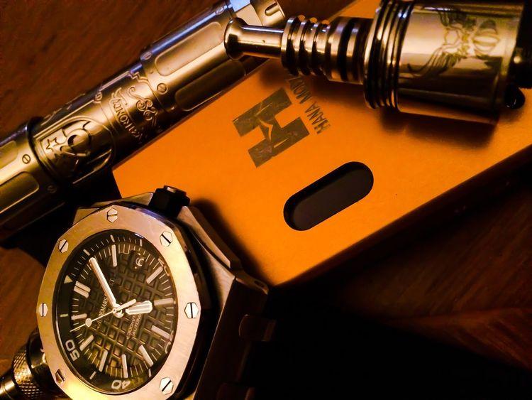Vape VapeLife Luxury Watch Audemars Piguet