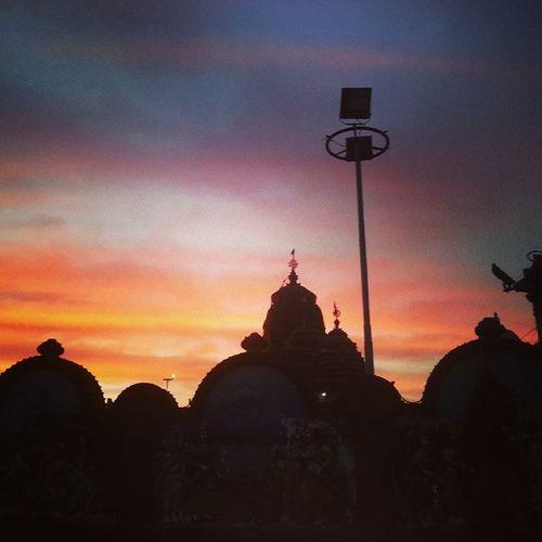 Jagganath temple Hyderabad